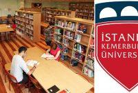 Kemerburgaz Üniversitesi 2 mimar ile 2 inşaat mühendisi alacak