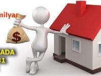 Merkez faize zam yaptı, bankalar da ev kredisine