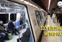 Kadir Topbaş'tan Silivri'ye metro müjdesi