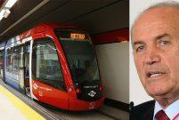 Ümraniye'nin metrosu mayıs ayında açılıyor
