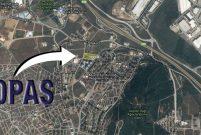Mopaş Marketçilik Çayırova'ya 316 konut yapacak