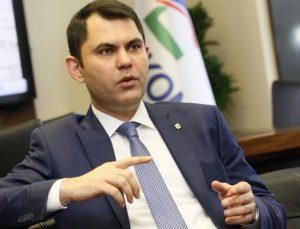Murat Kurum: 2023'e 250 bin bağımsız bölümle hazırlanıyoruz