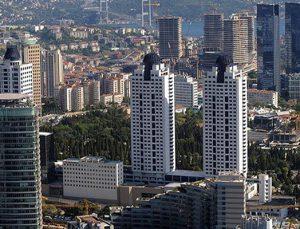 İstanbul ofis pazarında gerileme yaşandı