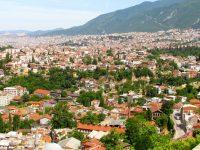Osmangazi'de 4.6 milyon TL'ye satılık tarla