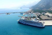 Port Akdeniz ekipman ve yatırımlarını tamamladı