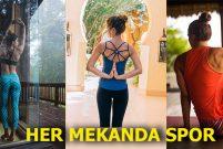 prAna Koleksiyonlarıyla evinizde California yogası yapın