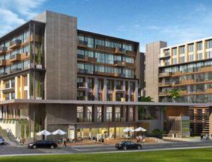 Radius Residence'ta 124 bin TL'ye rezidans daire!