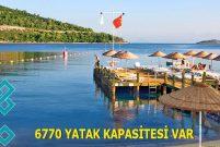 Kültür ve Turizm Bakanlığı 13 turistik tesisi tahsis edecek