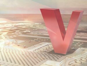 3. Havalimanı'nı Vestel ekranlayacak