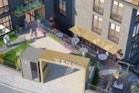 Wen Levent Residence'ta 360 bin TL'den başlayan fiyatlarla