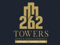 262 Towers fiyatları 400 bin TL'den başlıyor