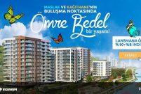 Kordon İstanbul yüksek kazanç vaadiyle satışta…