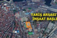 Emlak Konut GYO'nun İzmir Konak ihalesi 12 Haziran'da