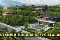 Emlak Konut GYO Riva'ya özel eko köy projesi geliştiriyor