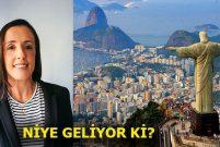 Brezilya'nın inşaat yolsuzluğu savcısı Viecili Türkiye'de