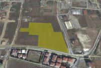 Kiler GYO Beylikdüzü Marmara Evleri'nin inşaatına başladı