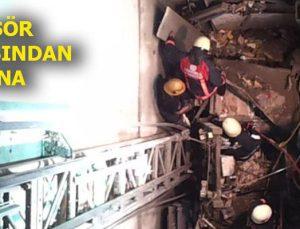 Torun Center'ın inşaatında 19 ayda 30 kaza olmuş!