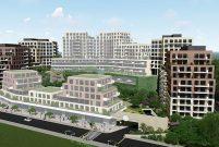 Yeni Yapı 3 projeye 600 milyon TL ayırdı