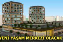 Zamir Gayrimenkul Konya'da AVM ve konut yapıyor
