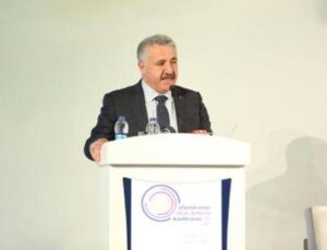 2030 yılında Türkiye'nin yüzde 80'i büyükşehirlerde yaşayacak