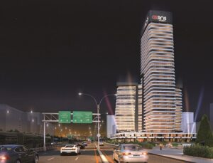 Akros İstanbul 330 bin TL'den başlayan fiyatlarla satışta