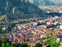 Amasya'da 61,2 milyon TL'ye satılık 20 gayrimenkul