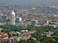 Çankaya'da 89.2 milyon TL'ye satılık 21 gayrimenkul