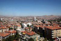 Ankara Yenimahalle'de 1.8 milyon TL'ye 5 arsa