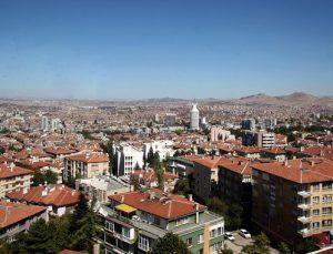 Ankara Büyükşehir'den 3 ilçede satılık 7 arsa