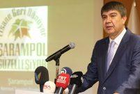 Antalya'da otopark projesi için referandum