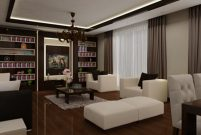 AYT Elegance Residence'ta 550 bin TL'ye!