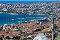 Büyükçekmece'ye 3 bin konutluk kentsel dönüşüm projesi