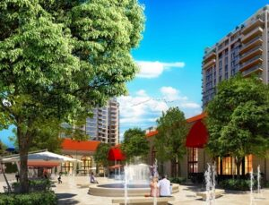 Büyükyalı İstanbul'un yeni etabı satışa çıkıyor