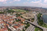 İstanbul Defterdarlığı'ndan Beylikdüzü ve Bakırköy'de satılık arsa