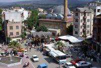 Biga Belediyesi'nden 5 milyon 500 bin TL'ye satılık arsa