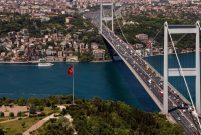 İstanbul Boğazı'ndaki arsaların toplam değeri 670 milyar TL