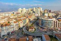 Bursa'da yapım karşılığı 30 yıllığına kiralık yurt