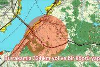 Çanakkale 1915 Köprüsü'nün maliyeti 9 milyar 843 milyon lira!