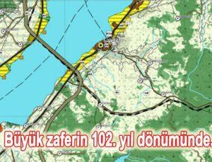 Çanakkale 1915 Köprüsü'nün temeli 18 Mart 2017'de atılıyor