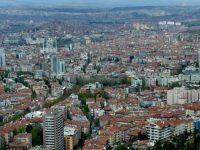 Ankara Çankaya'da 4 daire ihaleyle satılacak