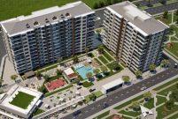 Cebeci Aura'da daire fiyatları 295 bin TL'den başlıyor
