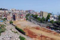 Trabzon'da Çömlekçi için 115.9 milyon TL'lik anlaşma