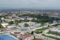 Düzce Beslanbey'de 4 arsa satışa çıkarıldı