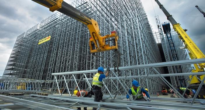 MÜSİAD: Demir fiyatları düşmezse şantiyeler durur