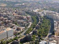 Diyarbakır'da 2.4 milyon liraya satılık arsa