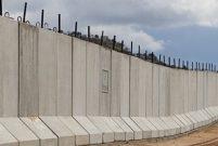 TOKİ'den İran sınırına 144 kilometrelik yeni duvar