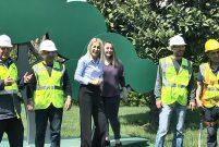 Eston Şehir Mahallem çalışanlarına 1 Mayıs sürprizi