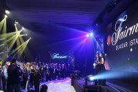 Fairmont Quasar İstanbul'un oteli açıldı