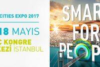World Cities Expo İstanbul 15-18 Mayıs'ta gerçekleşecek