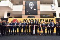 40. Yapı Fuarı–Turkeybuild İstanbul kapılarını açtı